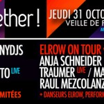 WeAre Together @Dock des Suds (31/10/13) : 2 places à gagner !