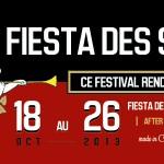 Fiesta Des Suds @ Dock des Suds : 2×2 places à gagner !