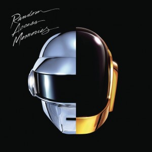 Daft Punk – RAM