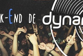 Le week-end de Dynam'hit #3: 28/02