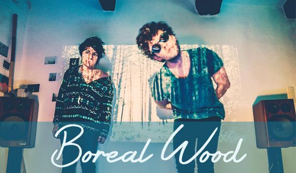 boreal wood soundcloud 2