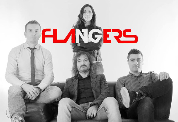 flangers photo