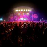 Live Report – Dour Festival 2014