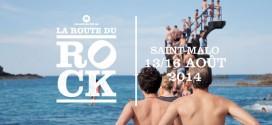 La Route du Rock – 24e édition