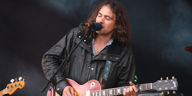 Interview – The War on Drugs