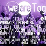 We Are Together 2014 – 2 places à gagner