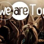 Live Report – We Are Together @ Docks des Suds