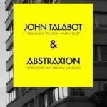 LAB (John Talabot/Abstraxion) @Cabaret Aléatoire – 2 places à gagner